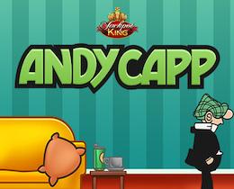 ANDY CAPP SLOT DEMO