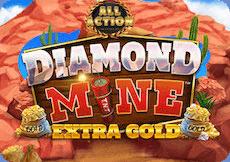DIAMOND MINE ALL ACTION BONUS BUY SLOT