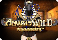 ANUBIS WILD MEGAWAYS™ DEMO
