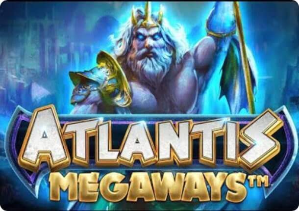 ATLANTIS MEGAWAYS™ DEMO