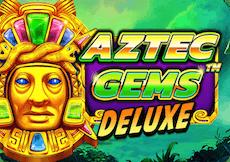 AZTEC GEMS DELUXE DEMO SLOT