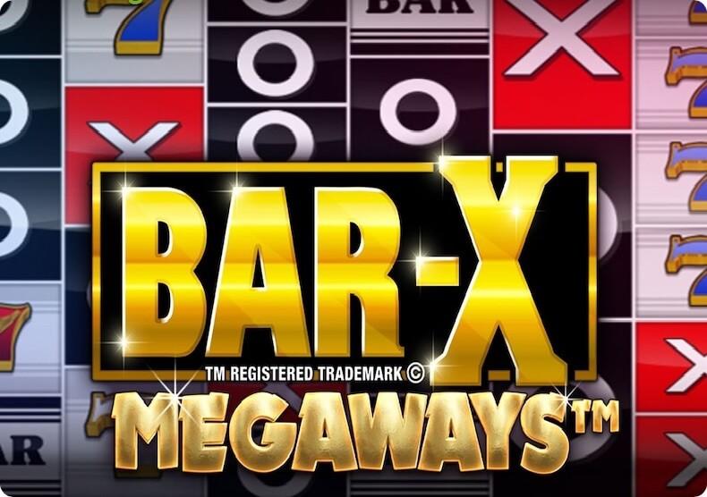 BAR X MEGAWAYS™ DEMO