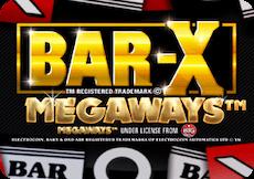 BAR-X MEGAWAYS™ FREE PLAY