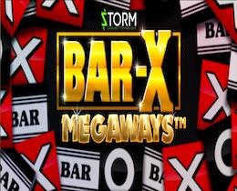 BAR-X MEGAWAYS™ SLOT REVIEW & FREE PLAY