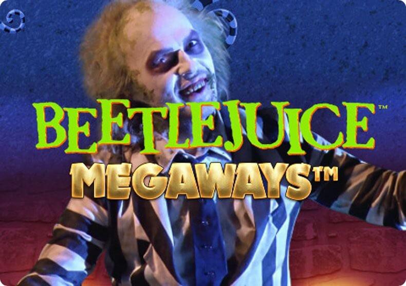 BEETLEJUICE MEGAWAYS™ DEMO