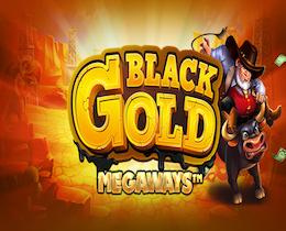 BLACK GOLD MEGAWAYS™ SLOT REVIEW & FREE PLAY