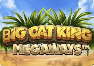 BIG CAT KING MEGAWAYS™ DEMO