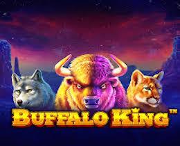 BUFFALO KING SLOT DEMO