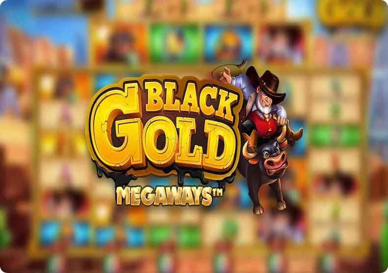 BLACK GOLD MEGAWAYS™ DEMO