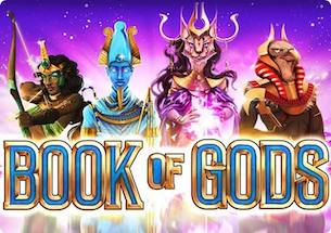 BOOK OF GODS DEMO SLOT