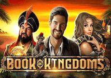 BOOK OF KINGDOMS DEMO SLOT