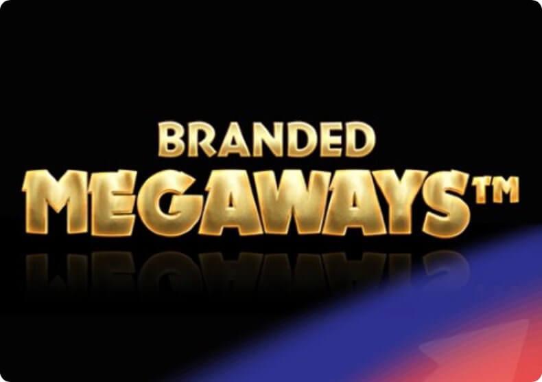 BRANDED MEGAWAYS™ DEMO