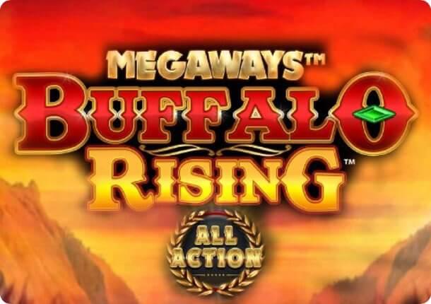BUFFALO RISING ALL ACTION MEGAWAYS™ DEMO