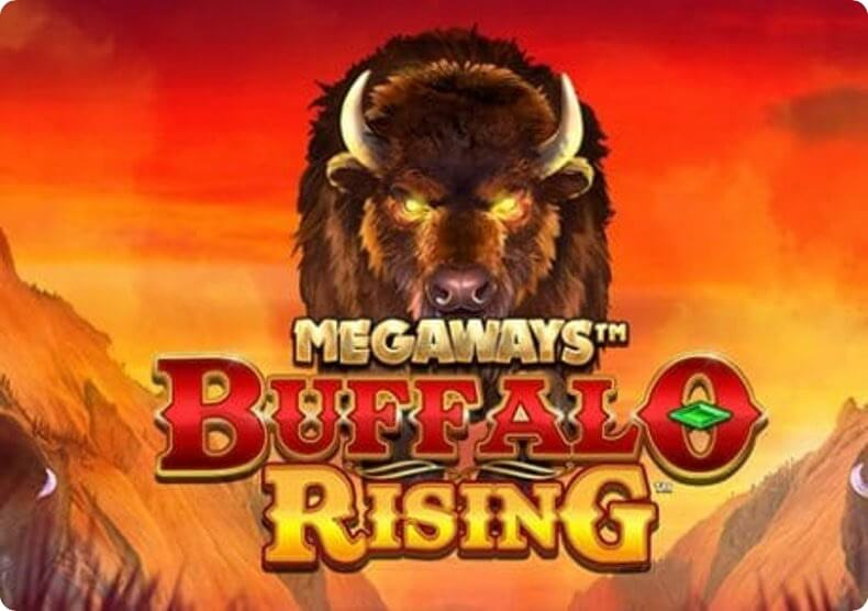 BUFFALO RISING MEGAWAYS™ DEMO