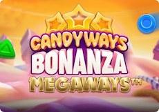 CANDYWAYS BONANZA MEGAWAYS™ DEMO