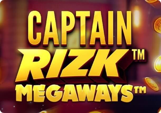 CAPTAIN RIZK MEGAWAYS™ DEMO