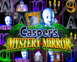 CASPERS MYSTERY MIRROR SLOT FREE PLAY