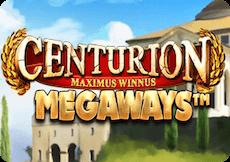 CENTURION MEGAWAYS™ DEMO