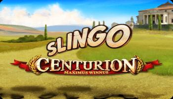 CENTURION SLINGO DEMO