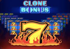 CLONE BONUS SLOT