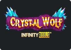 CRYSTAL WOLF INFINITY REELS DEMO