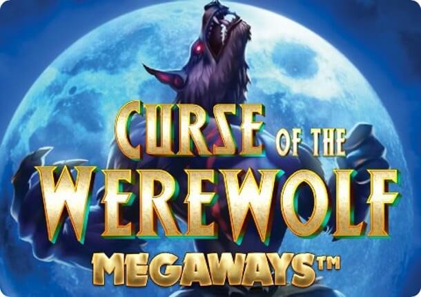 CURSE OF THE WEREWOLF MEGAWAYS™ DEMO