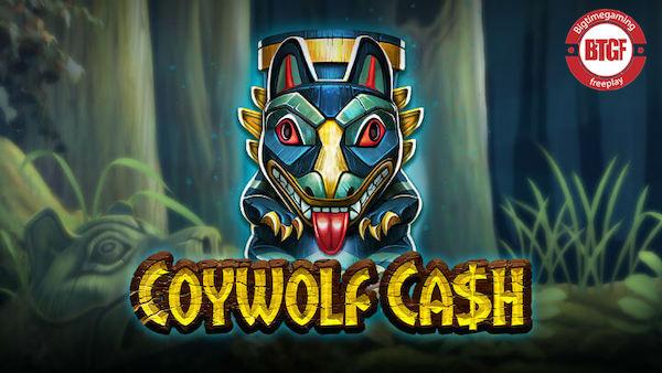 COYWOLF CASH FREE PLAY