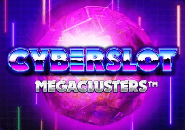 CYBERSLOT MEGACLUSTERS™