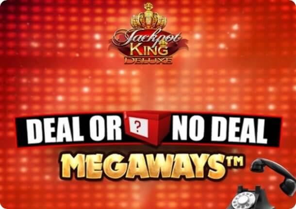 DEAL OR NO DEAL MEGAWAYS™ DEMO