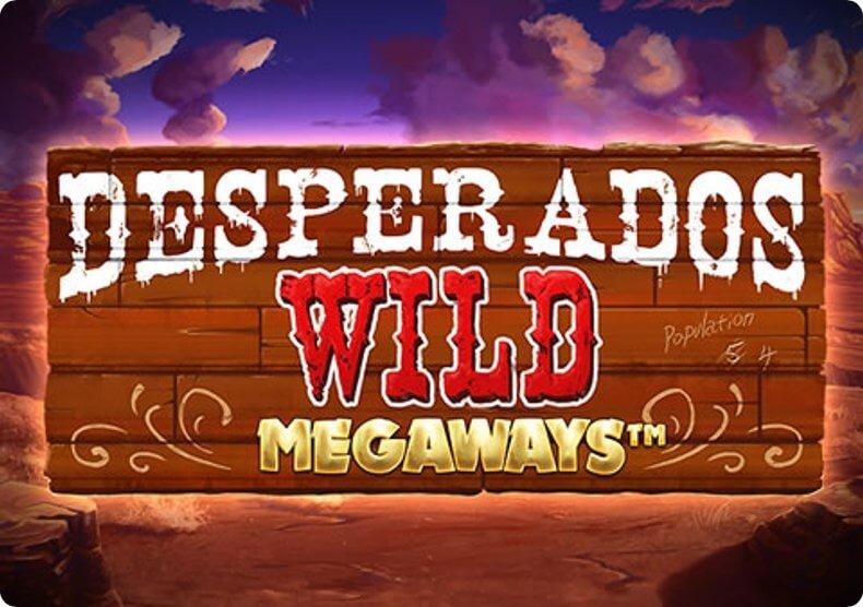 DESPERADOS MEGAWAYS™ DEMO