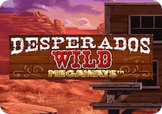 DESPERADOS WILD MEGAWAYS™ DEMO