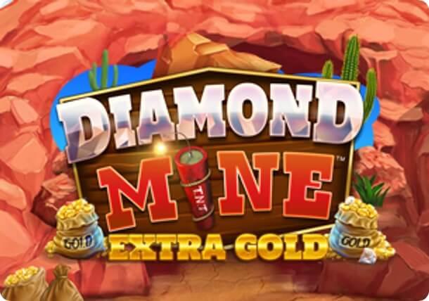 DIAMOND MINE EXTRA GOLD MEGAWAYS™ DEMO