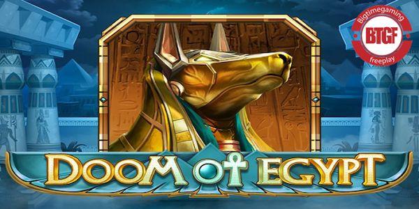 DOOM OF EGYPT SLOT FREE PLAY
