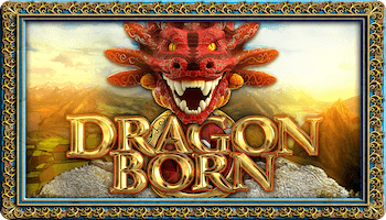 DRAGON BORN MEGAWAYS™ DEMO