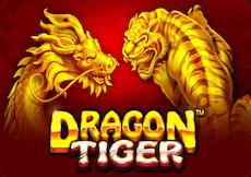 DRAGON TIGER DEMO SLOT