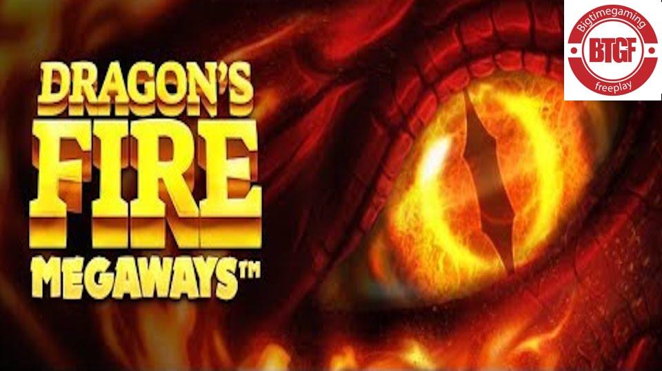 DRAGONS FIRE MEGAWAYS™ SLOT FREE PLAY