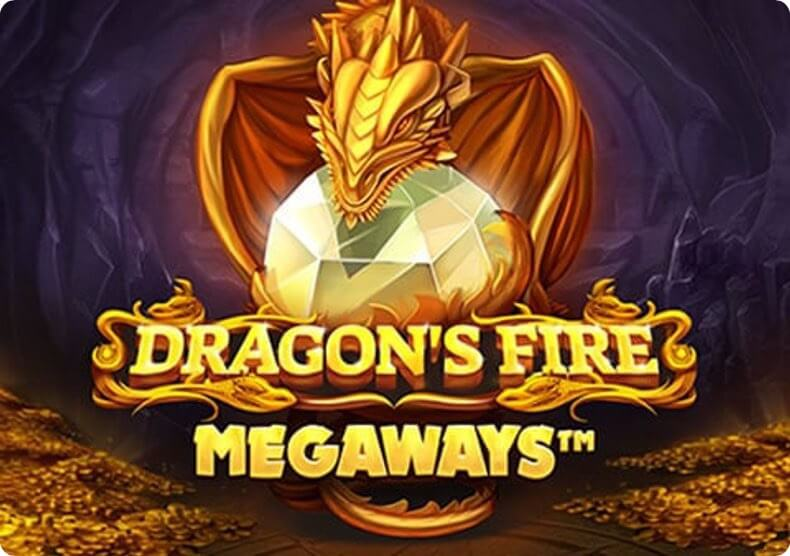 DRAGONS FIRE MEGAWAYS™ DEMO