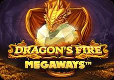 DRAGONS FIRE MEGAWAYS™