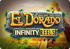 EL DORADO CLEOPATRA INFINITY REELS DEMO