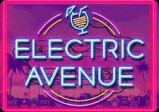 ELECTRIC AVENUE SLOT DEMO