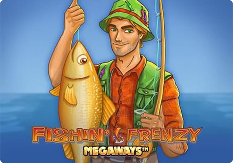 FISHIN FRENZY MEGAWAYS™ DEMO