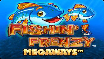 FISHIN FRENZY MEGAWAYS™