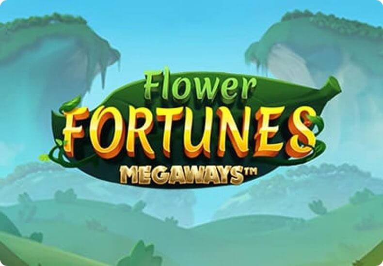 FLOWER FORTUNES MEGAWAYS™ DEMO