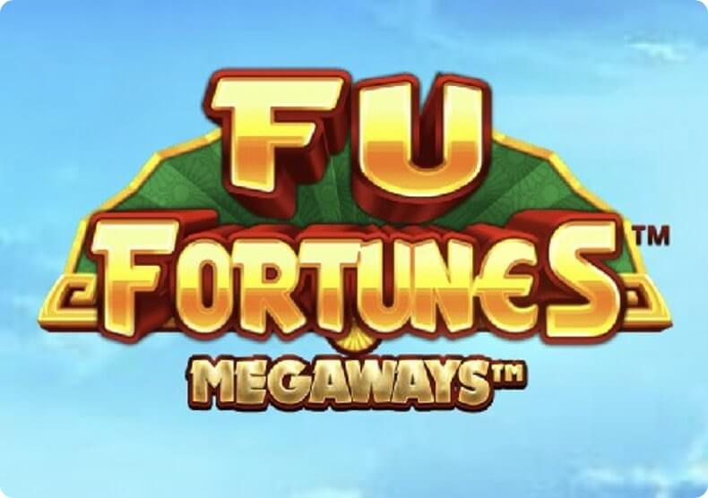 FU FORTUNES MEGAWAYS™ DEMO