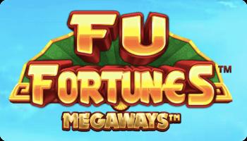 FU FORTUNES MEGAWAYS™ FREE PLAY
