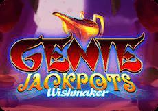 GENIE JACKPOTS WISHMAKER DEMO