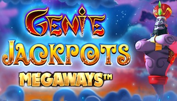 GENIE JACKPOTS MEGAWAYS™ FREE PLAY