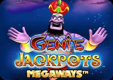GENIE JACKPOTS MEGAWAYS™ BONUS BUY SLOT