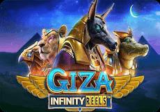 GIZA INFINITY REELS FREE PLAY