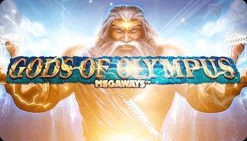 GODS OF OLYMPUS MEGAWAYS™ DEMO